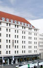 Tagungshotel Best Western Hotel Leipzig City Center